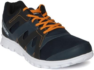 c1489678abb 50% OFF on REEBOK Running Shoes For Men(Navy) on Flipkart ...
