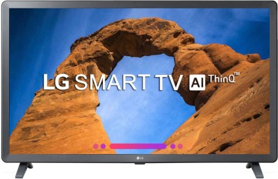 LG 32 inch HD Ready Smart LED TV 2018 Edition is a best LED TV under 25000