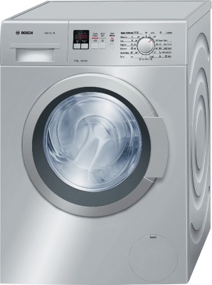 Image of Bosch 7 kg Fully Automatic Front Load Washing Machine which is among the best washing machines under 30000