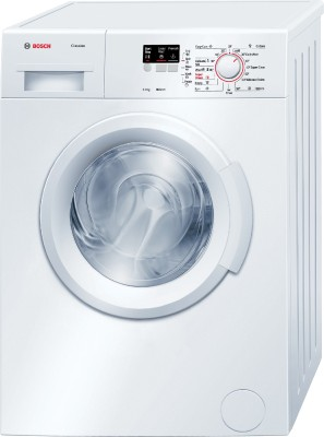 Bosch 6Kg Fully Automatic Washing Machine (WAB16060IN)