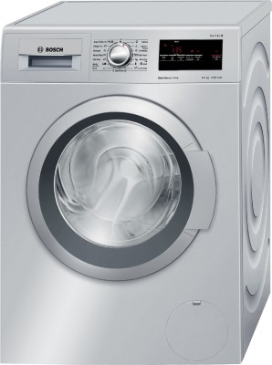 Bosch 8 KG Font Load Fully Automatic Washing Machine (WAT24168IN)