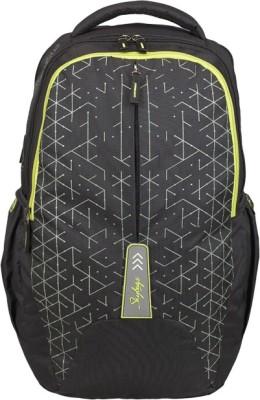 Skybags SPARK 3 LAPTOP BACKPACK BLACK 33 L Laptop Backpack