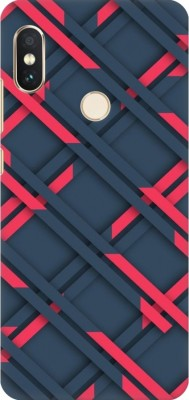 Fashionury Back Cover for Asus Zenfone Max Pro M1(
