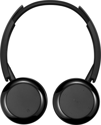 Panasonic RP-BTD5E-K Bluetooth Headset(Black, On the Ear)