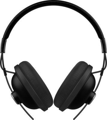 Panasonic RP-HTX80BE-K Bluetooth Headset(Black, On the Ear)