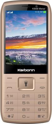 Karbonn K888 Metal(Champagne)