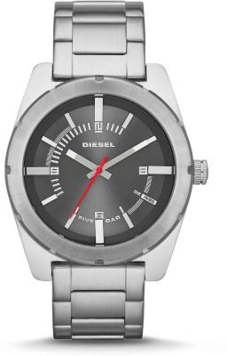 Diesel DZ1595I Silver Grey Analog Men's Watch (DZ1595I)