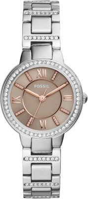 Fossil ES4147I  Analog Watch For Women