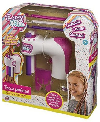 Grandi Giochi Gg00144�Make-Up And Beauty Toy Single Role-Playing For Children���Role-Playing Toys Children (Make-Up Beauty, Toy, Single, 5�Year (S), Boy, Girl, Pink, Violet, White)