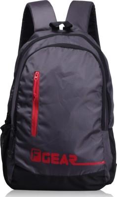 F Gear Bi Frost 25 L Backpack(Grey, Red)