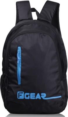 F Gear V2 Bi Frost 26 L Backpack(Black, Blue)