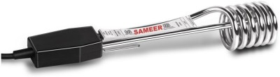 Sameer SUBMERSIBLE 1KW 1000 W Immersion Heater Rod(Water)