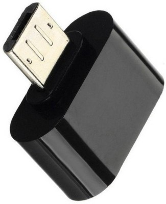 Apro USB OTG Adapter(Pack of 1)