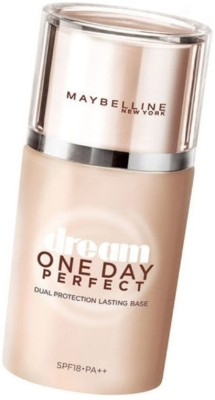 Maybelline New York Dream One Day Perfect Base Primer