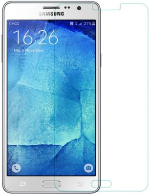 RUNEECH Tempered Glass Guard for Samsung Galaxy ON 5, SAMSUNG GALAXY ON5(Pack of 1)
