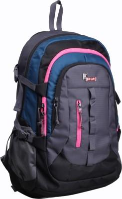 F Gear Defender V2 45 L Backpack(Multicolor)