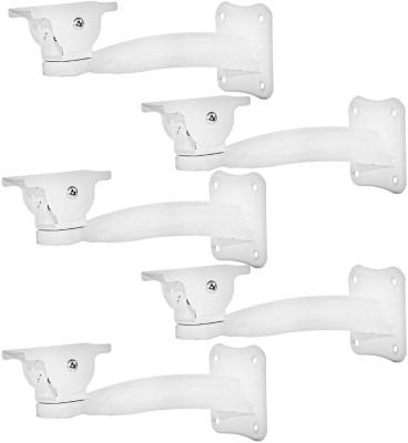 Avtron AD-MB03_5 Bullet Camera Indoor/ Outdoor Wall Mount Bracket CCTV Camera Accessories Straight Flash Bracket 1