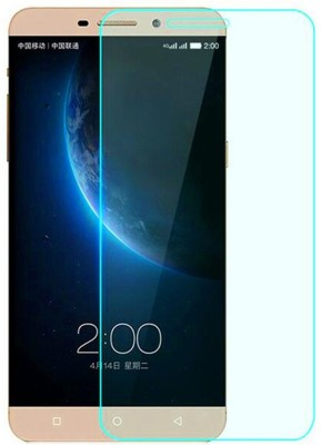 Your Deal Tempered Glass Guard for Motorola Moto M(Pack of 1)