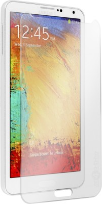 Jabox Tempered Glass Guard for SAMSUNG Galaxy Note 3