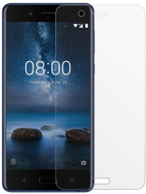 ArrowGuard Tempered Glass Guard for NOKIA 8(Pack of 1)