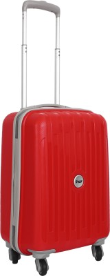VIP Neolite Cabin Luggage - 21 inch(Red)