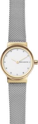 Skagen SKW2666  Analog Watch For Women