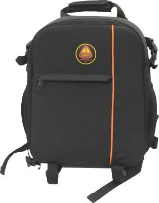 Ginni Alpha Camera Bag Black