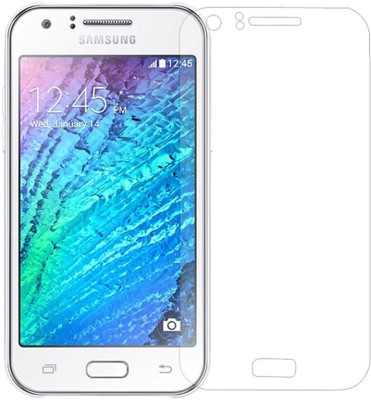 Tempered Glasses Edge To Edge Tempered Glass for Samsung galaxy J1(Pack of 1)
