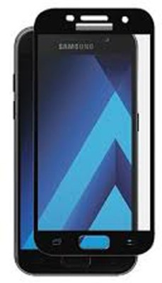Tempered Glasses Tempered Glass Guard for Samsung Galaxy A5 2016 Edition(Pack of 1)