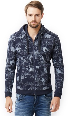 Killer Full Sleeve Printed Men Sweatshirt at flipkart