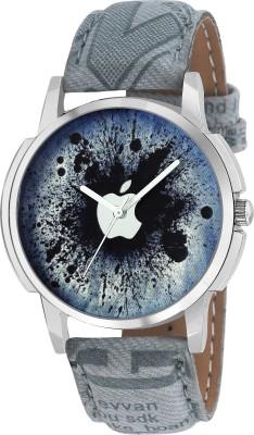 Timebre BLK765 Apple Burst Watch  - For Men