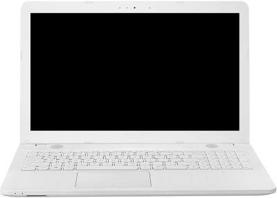 Asus Core i3 6th Gen    4  GB/1 TB HDD/DOS  X541UA DM1254D Laptop 15.6 inch, White, 2 kg
