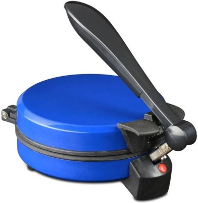 LAGOTTO Blue roti maker Roti and Khakra Maker