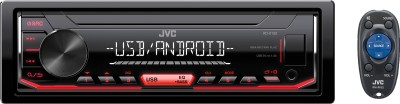 JVC KD X152 Car Stereo