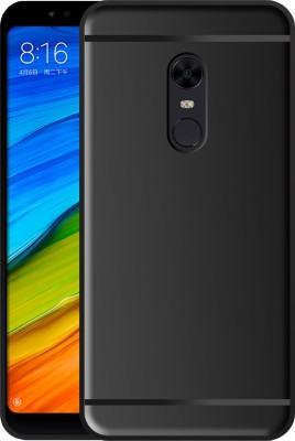 JBJ Back Cover for Lenovo K8 Note(Black, Flexible Case) Flipkart