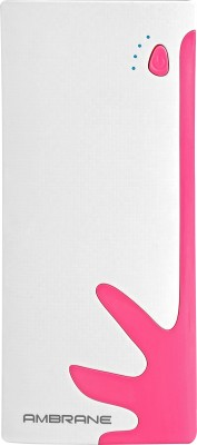 Ambrane P-1122 10000 mAh Power Bank