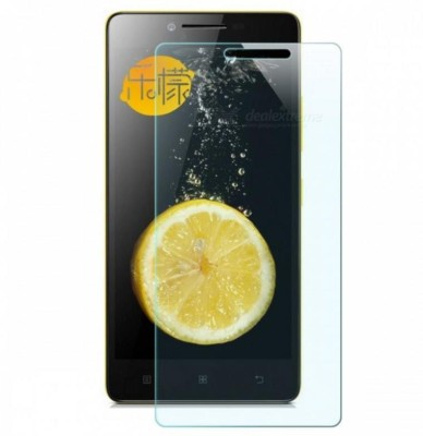 Aone Quality Tempered Glass Guard for Lenovo K3 Note, Lenovo A7000(Pack of 1)
