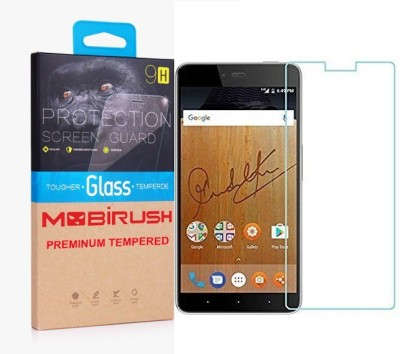 MOBIRUSH Tempered Glass Guard for Smarton Srt . Phone(Pack of 1)