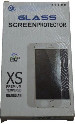 Oktata Tempered Glass Guard for Tempered Glass For Samsung I9082(Pack of 1)