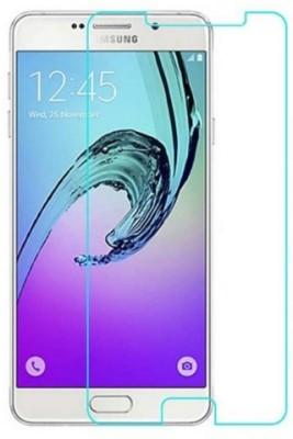 Navkar Eshop Tempered Glass Guard for SamsungGalaxyA3
