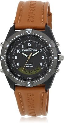 Timex TW00MF104 MF 13 Expedition Watch  - For Men