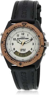 Timex TW00MF101 MF 13 Expedition Watch  - For Men