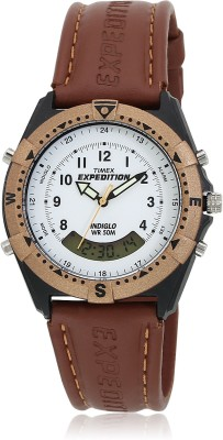 Timex TW00MF100 MF 13 Expedition Watch  - For Men