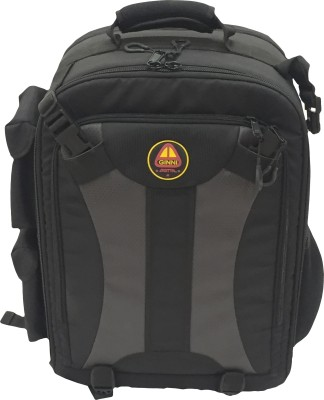 Ginni Prorunner Camera Bag(Black) 1