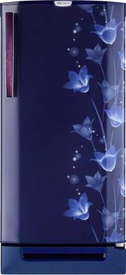 Godrej 190 L Direct Cool Single Door 5 Star Refrigerator(Magic Blue, R D Edgepro 190 PDS INV 5.2 MBL)