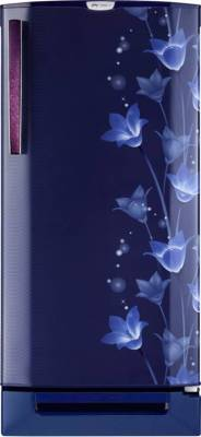 Godrej 190 L Direct Cool Single Door 5 Star Refrigerator  (Magic Blue, R D Edgepro 190 PDS INV 5.2 MBL)