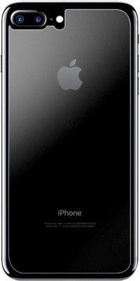 BlackBug Tempered Glass Guard for Apple iPhone 7 (Back) Screen Protector,Screen Guard,(Clear HD) 0.3mm, 2.5D(Pack of 1)