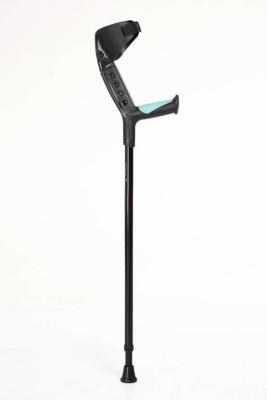 Tynor ELBOW CRUTCH ADJUSTABLE UNIVERSAL Elbow Support(Black)