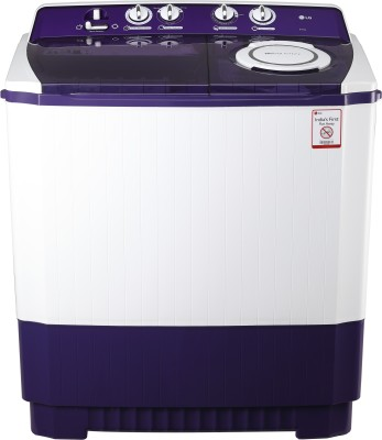 LG P1565R3SA 9.5 kg Semi Automatic Washing Machine