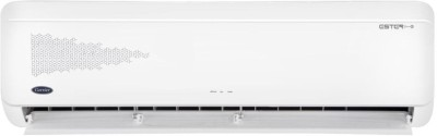 Carrier Cyclojet 1 Ton 3 Star BEE Rating 2018 Split AC  - White(12K ESTER CYCLOJET-H, CAS12ES3J8F0, Copper Condenser) 1
